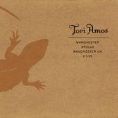 Manchester Apollo, Manchester, U.k. 6/5/05 by Tori Amos