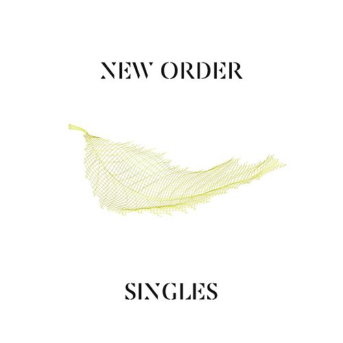Singles by New Order