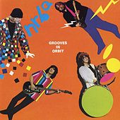 Grooves In Orbit by NRBQ