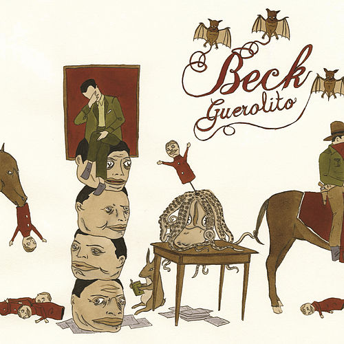 Guerolito by Beck