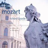 Mozart: Piano Concerto No. 25 In C, K.503 / No. 9 In E-Flat, K.271 by Richard Goode