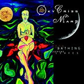 Moon Bathing On Sleeping Leaves by Sky Cries Mary