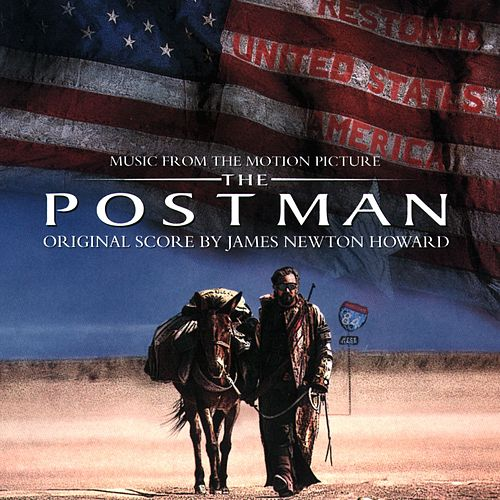 The Postman - Music From The Motion Picture Soundtrack by Various Artists