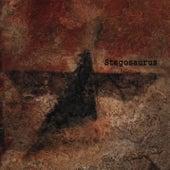 Stegosaurus by Jesse Rhodes