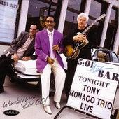 Intimately Live At The 501 by Tony Monaco