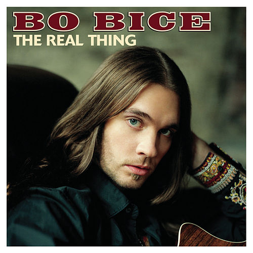 The Real Thing by Bo Bice
