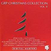 Grp Christmas Collection Volume  Ii by Various Artists