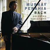 Bach: Goldberg Variations, BWV 988 by Murray Perahia