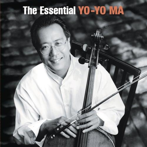 Essential Yo-Yo Ma by Yo-Yo Ma