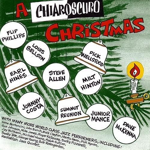 A Chiaroscuro Christmas by Various Artists