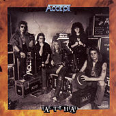 Eat The Heat by Accept