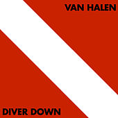 Diver Down by Van Halen