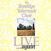 Live...Again by The Brooklyn Tabernacle Choir