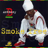Smoke Free by Anthony B