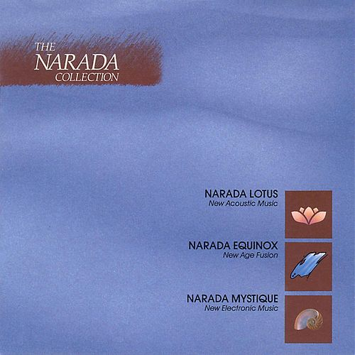 Narada Collection 1 by Paul Speer