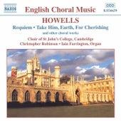 Requiem by Herbert Howells