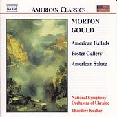 American Ballads / Foster Gallery by Morton Gould