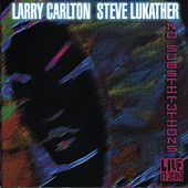 No Substitutions: Live In Osaka von Larry Carlton