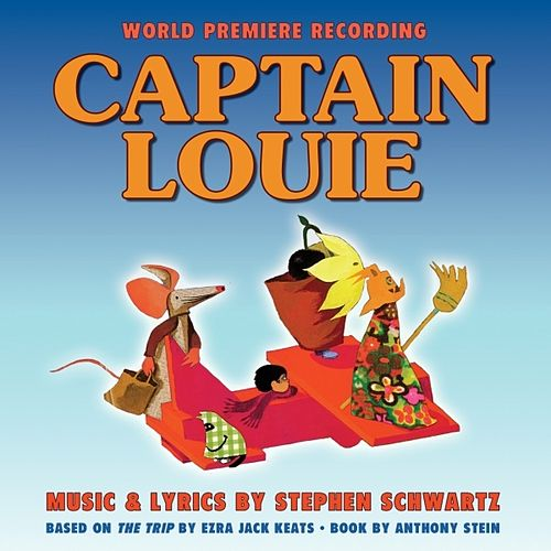 Captain Louie (world Premiere Recording) by Jimmy Dieffenbach