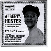 Alberta Hunter Vol. 3 (1924-1927) by Alberta Hunter