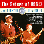 The Return Of Honk! by Joe Houston