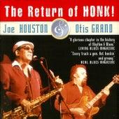 The Return Of Honk! by Joe Houston
