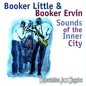 Sounds Of The Inner City by Booker Little
