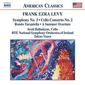 Symphony No. 3 by Frank Ezra Levy