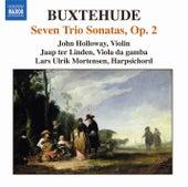 Seven Trios, Op. 2 by Dietrich Buxtehude