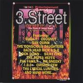 3 Street Anywhere Usa by Farah