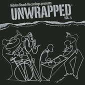 Hidden Beach Recordings Presents: Unwrapped Vol. 4 by Hidden Beach Recordings Presents