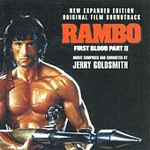 Rambo -- First Blood Part II by Jerry Goldsmith