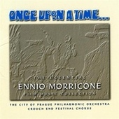 Once Upon A Time: The Essential Ennio Morricone Film Music Collection by Various Artists