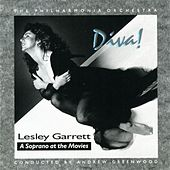Diva! - A Soprano At The Movies by Lesley Garrett