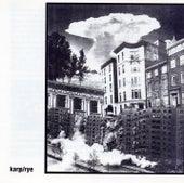Karp/rye Split by Karp