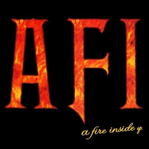 A Fire Inside by AFI