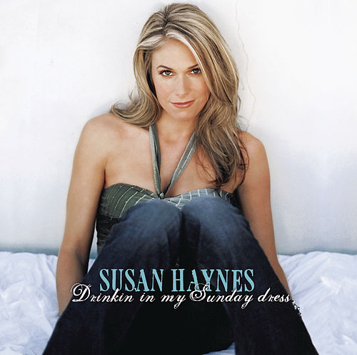 Drinkin' In My Sunday Dress by Susan Haynes