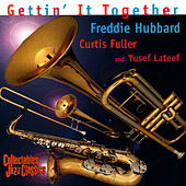 Getting' It Together by Freddie Hubbard