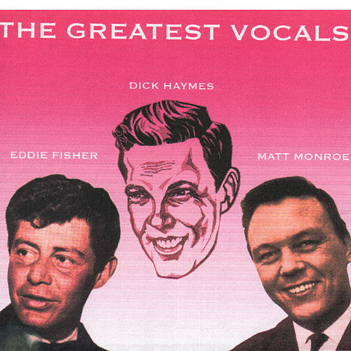 The Greatest Vocals by Various Artists