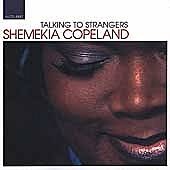 Talking To Strangers by Shemekia Copeland