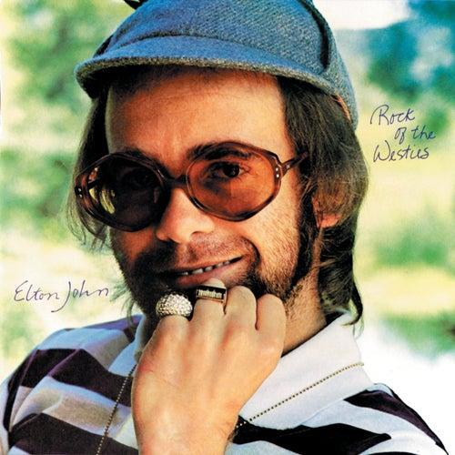 Rock Of The Westies by Elton John