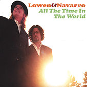 All The Time In The World by Lowen & Navarro
