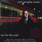 Two For the Road by Matt Geraghty Project