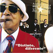 Distinto, Diferente by Afro-Cuban All Stars