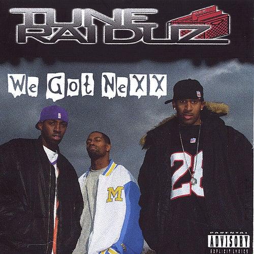 We Got Nexx by Various Artists