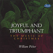 Joyful and Triumphant by William Picher