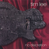 No Discretion by Tim Lee