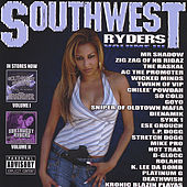 SouthWest Ryders Volume 3 by Various Artists