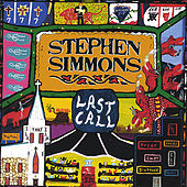 Last Call by Stephen Simmons
