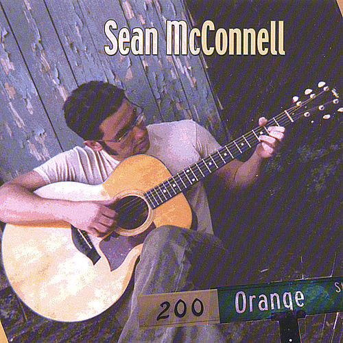 200 Orange St by Sean McConnell